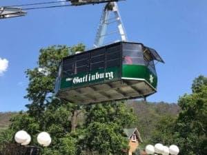 aerial tram ober