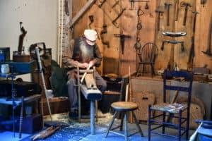 craftsman valley dollywood